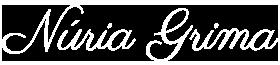 Núria Grima · Violí i Piano Logo